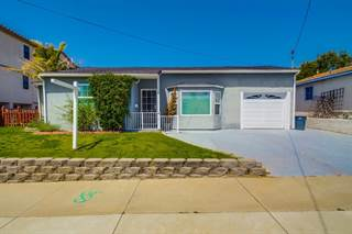 Single Family for sale in 4804 Iroquois, San Diego, CA, 92117