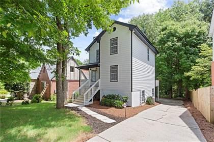 Residential Property for sale in 2299 Boulevard Granada SW, Atlanta, GA, 30311