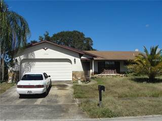 Single Family for sale in 10940 PEPPERTREE LANE, Bayonet Point, FL, 34668
