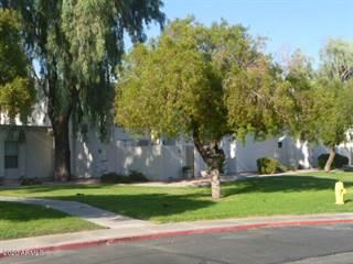 Townhouse for rent in 1342 W EMERALD Avenue 290, Mesa, AZ, 85202
