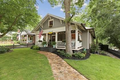 Residential Property for sale in 372 KENDRICK Avenue SE, Atlanta, GA, 30315