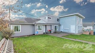 Residential Property for sale in 4544 Redford St., Port Alberni, British Columbia