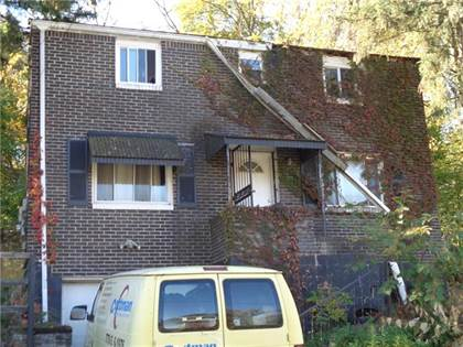 Residential Property for sale in 1318 North Avenue, Wilkinsburg, PA, 15221