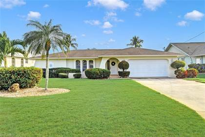 Residential Property for sale in 1424 SW 54th TER, Cape Coral, FL, 33914