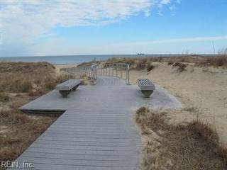 Condo for sale in 8709 Atlantic Avenue, Virginia Beach, VA, 23451