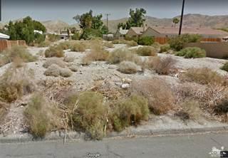 Land for sale in 0 San Marcus Road, Desert Hot Springs, CA, 92240