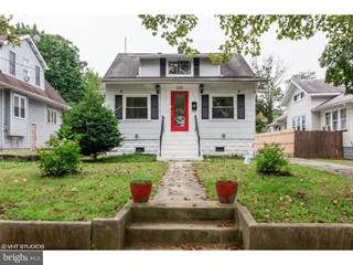 Single Family for sale in 228 WHITE HORSE PIKE, Oaklyn, NJ, 08107