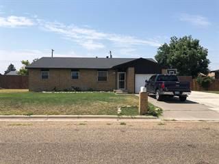 Single Family for sale in 722 Wilbanks, Spearman, TX, 79081