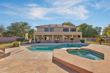 Residential Property for sale in 1470 E LYNX Way, Chandler, AZ, 85249