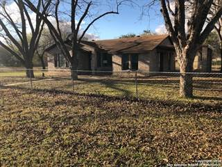 Single Family for sale in 105 CR 2655, Moore, TX, 78057