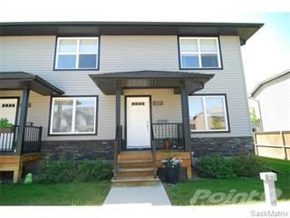 Townhouse for sale in #105 - 901 4th STREET 105, Martensville, Saskatchewan