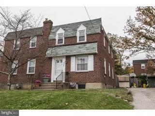 Single Family for sale in 504 GORDON AVENUE, Narberth, PA, 19072