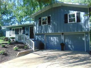 Single Family for sale in 5516 Perry Avenue, Shawnee, KS, 66203