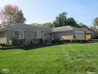 Single Family for sale in 35203 Banbury Rd, Livonia, MI, 48152