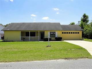 Single Family for sale in 3900 SW 139th Street Road, Ocala, FL, 34473