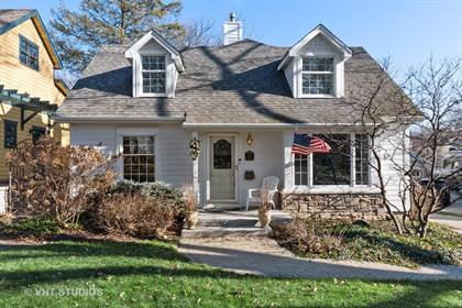 Residential Property for sale in 324 South Wright Street, Naperville, IL, 60540