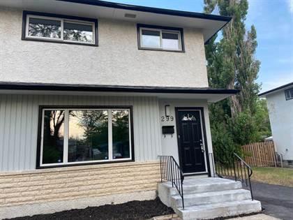 Single Family for sale in 299 Morgan Crescent, Winnipeg, Manitoba, R2Y0C9