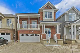 Model homes for sale in kitchener ontario