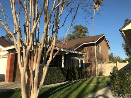 Residential Property for sale in 6840 Ponce Avenue, West Hills, CA, 91307