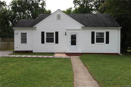 Residential Property for sale in 7325 Barnette Avenue, Mechanicsville, VA, 23111