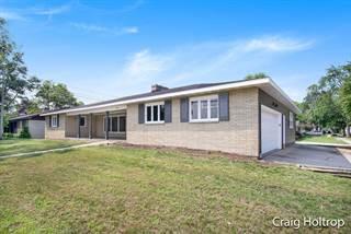 Single Family for sale in 3063 Glenside Boulevard, Roosevelt Park, MI, 49441