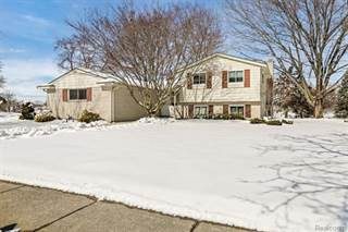 Single Family for sale in 36734 Sunnydale Street, Livonia, MI, 48154