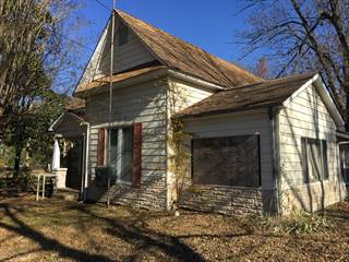 Single Family for sale in 387 Hamilton St, Waldron, AR, 72958