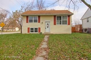 Single Family for sale in 296 North Jackson Avenue, Bradley, IL, 60915