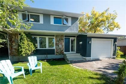 Single Family for sale in 1739 Chancellor Drive, Winnipeg, Manitoba, R3T4B8