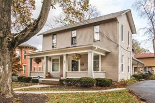 Condo for sale in 44 S Vine Street, Westerville, OH, 43081