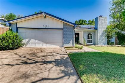 Residential Property for sale in 4005 Rushmoor Drive, Arlington, TX, 76016