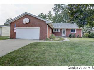 Single Family for sale in 96 Laconwood Dr, Springfield, IL, 62712