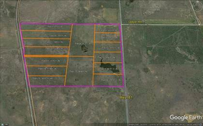 Lots And Land for sale in Tbd 3 81 Highway, Ringgold, TX, 76261