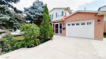 Residential Property for sale in 81 BRIGADE Drive, Hamilton, Ontario, L9B 1Z6