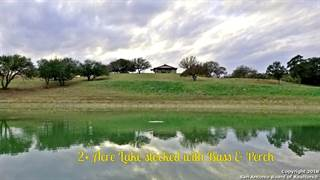 Single Family for sale in 1199 UPPER MASON CREEK RD, Bandera, TX, 78003