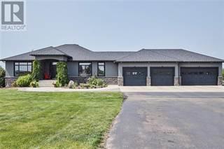 Single Family for sale in 12016 Range Road 61, Dunmore, Alberta