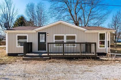 Residential for sale in 64 Mulberry Street NE, Newark, OH, 43055