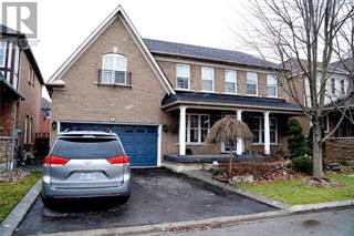Single Family for rent in 54 ALDEN SQ Lower, Ajax, Ontario