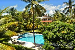 Townhouse for rent in Townhouse 3 Bedrooms - in Beach Front Complex - only $1800/mnth - 3D Virtual Tour!, Sosua, Puerto Plata