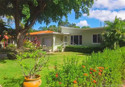 Residential Property for sale in 135 SW 25TH RD, Miami, FL, 33129