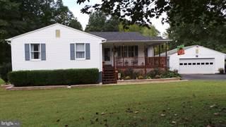 Single Family for sale in 111 TRUSLOW ROAD, Fredericksburg, VA, 22405