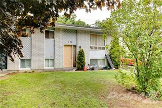 Duplex for sale in 472 Dalrymple Dr Rockland On K4K1G6, Rockland, Ontario