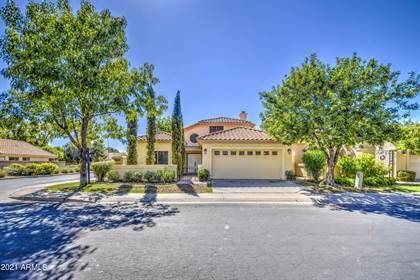 Residential Property for sale in 8866 S GRANDVIEW Drive, Tempe, AZ, 85284
