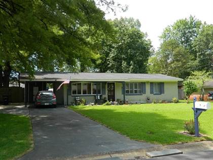 Residential Property for sale in 413 Sycamore St, Starkville, MS, 39759