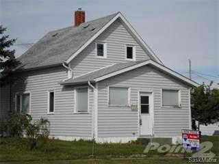 Residential Property for sale in 415 Broadway AVENUE S, Melfort, Saskatchewan