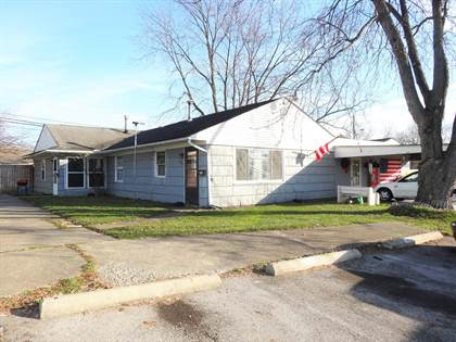 Multifamily for sale in 1918-1920 Frank Road, Columbus, OH, 43223