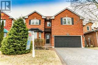 Single Family for sale in 808 GRANDVIEW ST N, Oshawa, Ontario