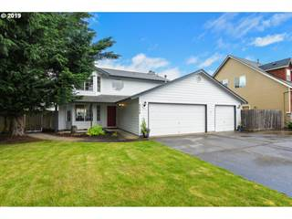 Single Family for sale in 9506 NW 23RD AVE, Vancouver, WA, 98665