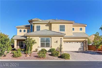 Residential for sale in 7400 Cardigan Bay Street, Las Vegas, NV, 89131