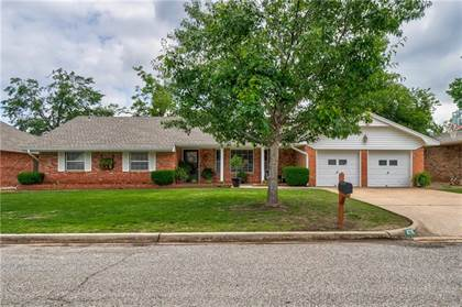 Residential for sale in 4716 NW 74th Street, Oklahoma City, OK, 73132